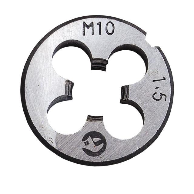 Плашка M 12x1,25 мм INTERTOOL SD-8236