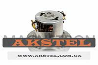 Двигатель (мотор) для пылесосов Gorenje JM04 1800W 413304 (с выступом)