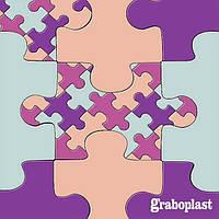 Детский линолеум Graboplast Terrana 01 / ECO  Kids 4245-277