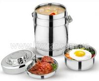 Ланч Бокс термос для еды Frico FRU-398