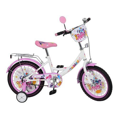 Детский Велосипед 2-х колесный PONY 12