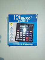 Калькулятор средний KENKO A-729