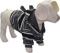 Куртка  для собак Трикотаж Куртка, Собаки, Лори, 25*40, Украина