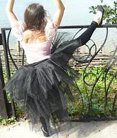 Фатиновая спідниця., фото 2