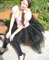 Фатиновая спідниця., фото 3
