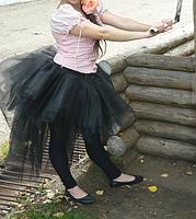 Фатиновая спідниця., фото 4