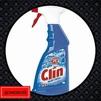 Средство для блеска Clin с распылителем 500 мл (50713251)