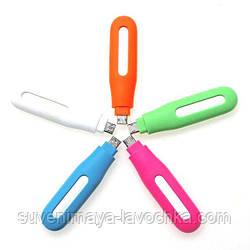 Разноцветная USB подсветка для селфи 2587