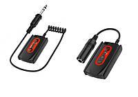 Беспроводной приемник-передатчик Deteknix Wire-Free W6-WR