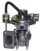 Турбокомпрессор Д 245.7Е2 ГАЗ (ВАЛДАЙ) (пр-во БЗА)