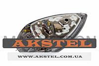 Подошва (металлокерамика) к утюгу Tefal CS-00111159, фото 1