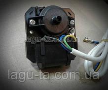 Мотор обдува испарителя холодильника Индезит Аристон, фото 3