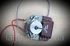 Мотор обдува испарителя холодильника системы NO FROST , фото 3