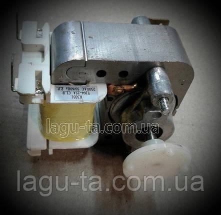Мотор обдува компрессора , фото 2