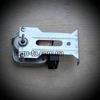 Мотор обдува конденсатора