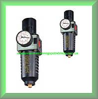 Пневматический инструмент Jonnesway - фильтры влагоотделители JAZ-6714