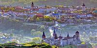 Рождественский тур в Буковинские Карпаты - Каменец–Подольский