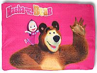 Пледы  детские оптом Disney, 100*150 см