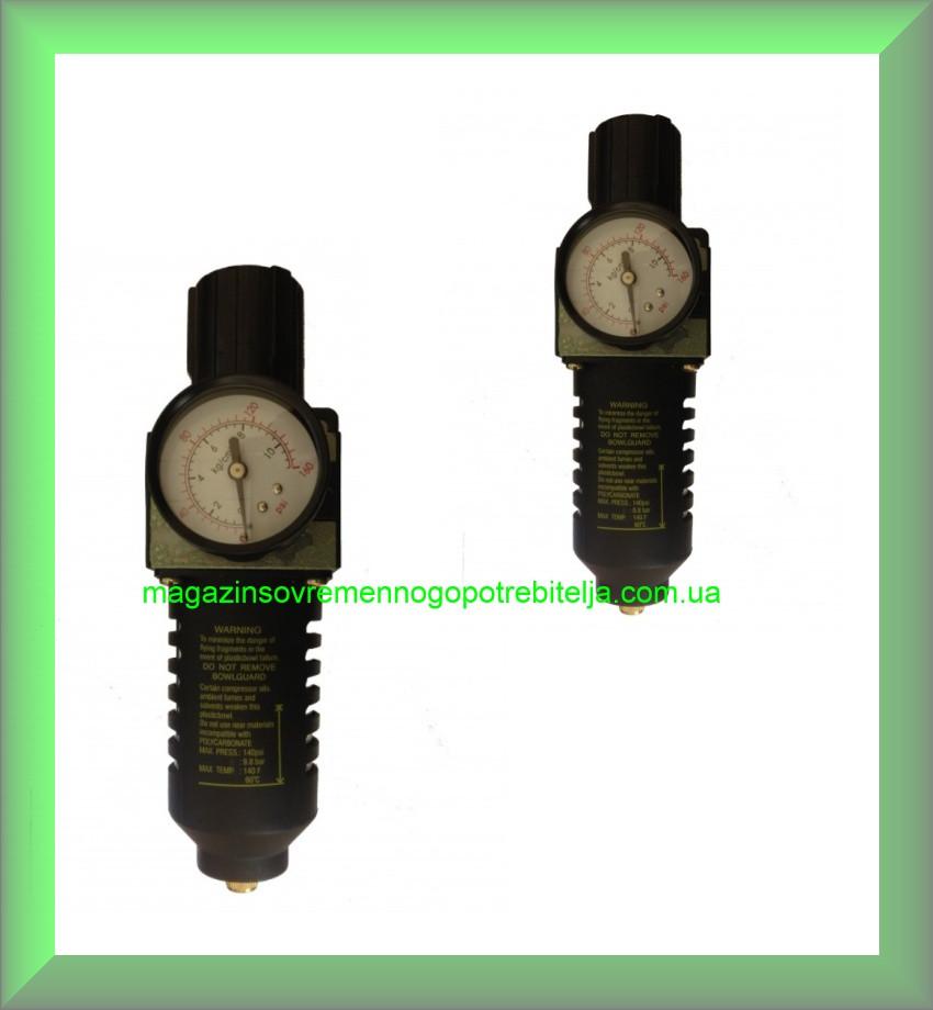 Пневматический инструмент Jonnesway - фильтр с редуктором JAZ-6715A