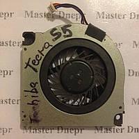Вентилятор Fan Кулер Toshiba Tecra S5 A9 Qosmio G55