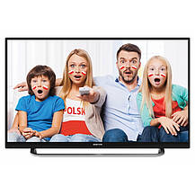 Телевизор Manta LED93206 (PQV 100Гц, HD Ready, Dolby Digital Plus 2x8Вт, DVB-C/T2), фото 3
