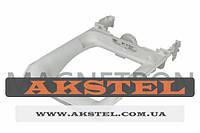 Внутреннее обрамление люка для вертикальной стиральной машины AEG 4055233714