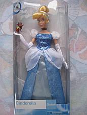 Кукла Золушка с мышонком Гас - Cinderella принцесса Дисней куклы Disney, фото 2