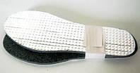 Стельки для обуви фетровые на фольге