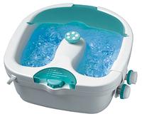 Гидромассажная ванночка для ног ves electric DH 70 L