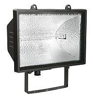 Прожектор галогенний ІЕК ИО1500 чорний (LPI01-1-1500-K02)