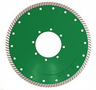 Алмазный отрезной диск Distar Turbo Elite Aero 230x2.6x10x70+8 (10138127017), фото 1