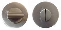Накладка WC-фиксатор SYSTEM RO12W NB - матовый никель