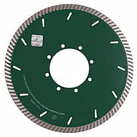 Алмазный отрезной диск Distar Turbo Gabbro Aero 230x2.6x10x70+8 (10138429017)