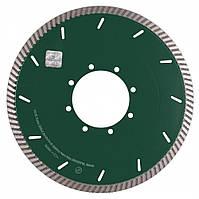 Алмазный отрезной диск Distar Turbo Gabbro Aero 230x2.6x10x70+8 (10138429017), фото 1