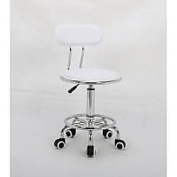 Косметическое кресло HC-8028 белое, фото 1