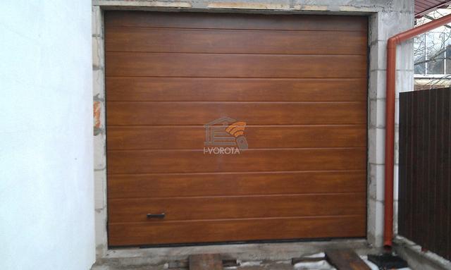 купить механизм для гаражных ворот