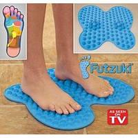 Коврик массажный для ног Futzuki