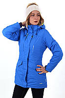 Женская горнолыжная куртка Snow Headquareter Ared