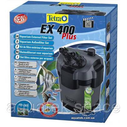 Внешний фильтр Tetra EX 400 Plus  - Интернет-магазин Акватек в Харькове