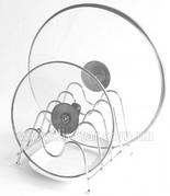 Подставка Для Стеклянных Крышек Frico FRU-547