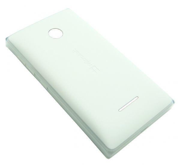 Задняя крышка Microsoft 435 Lumia 532 Lumia белая