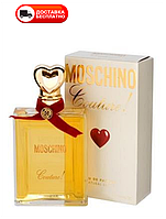 Женская парфюмированная вода MOSCHINO COUTURE EDP 100 ML