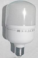 Лампа LED Torch промышленная E27 6400K Horoz Electric