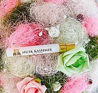Женская восточная парфюмированная вода Attar Collection Musk Kashmir 10ml