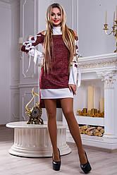 Миниатюрное женское платье Разные цвета