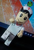 """Флешка-фигурка """"Медсестра"""" 16 ГБ USB Memory Stick"""