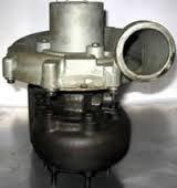 Турбокомпрессор ТКР-9-012 |