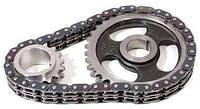 Замена комплекта цепи ГРМ без снятия двигателя (6-8 цилиндров)