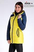 Куртка женская демисезонная Avecs 903 весна / осень наполнитель полиэстер недорого | куртка Avecs размер