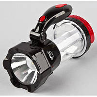 Фонарик кемпинговый светильник на аккумуляторах YJ 5837